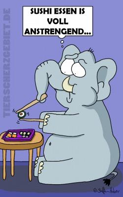 elefantsushi