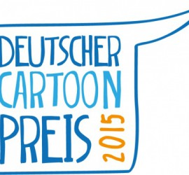 Deutscher Cartoonpreis 2015