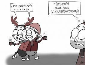 gluehweinsyndrom