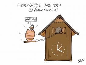 ostergruesse-schwarzwald