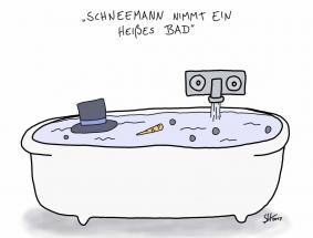 schneemann-bad